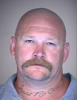 Jason Moss (Source: Gila County Sheriff's Office)