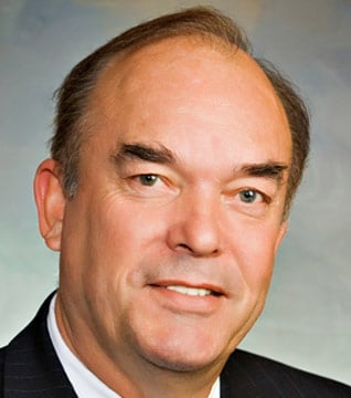 Sen. Don Shooter