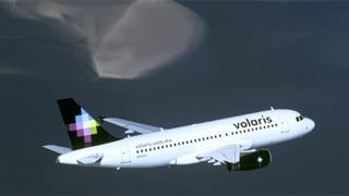 Volaris is the largest Mexican low-cost airline. (Source: Volaris)