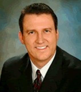 Arizona State Sen. Richard Crandall