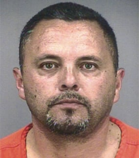 Maricopa police Det. Jose Lizarraga (Source: Maricopa Police Department)