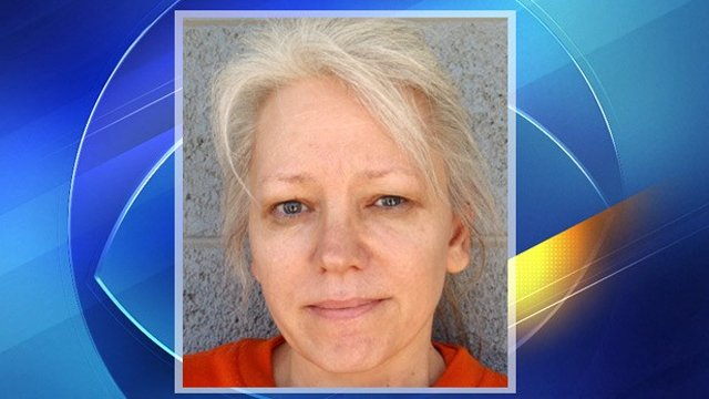 Prosecutors say they plan to retry Debra Milke, a death-row inmate whose murder conviction was overturned four months ago. (Source: Arizona Department of Corrections)