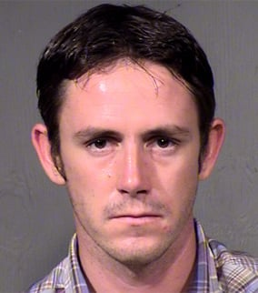 Luke Hinkley (Maricopa County Sheriff's Office)