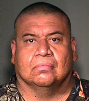 Angel Ortiz (Maricopa County Sheriff's Office)