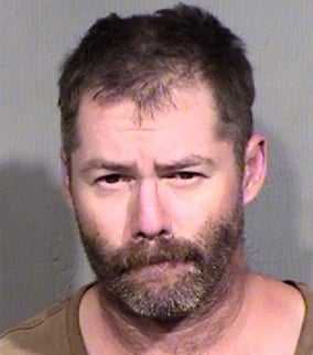 Alan Stout (Source: Maricopa County Sheriff's Office)