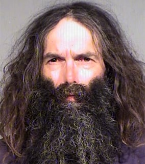 Gregory Stout (Source: Maricopa County Sheriff's Office)