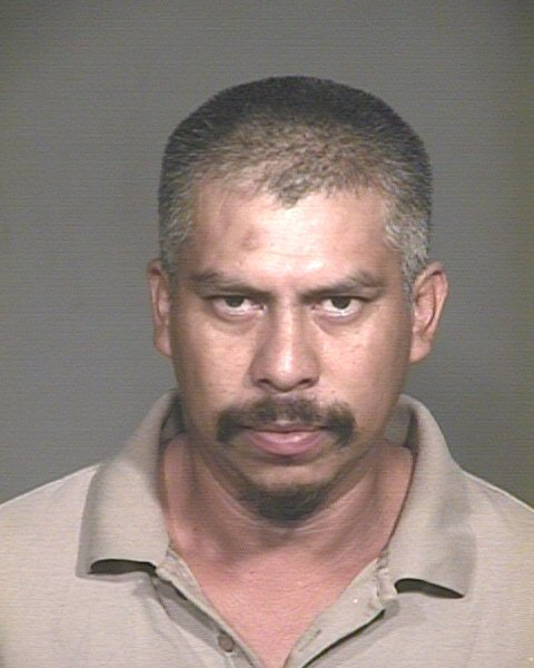 Omar Hernandez (Source: Mesa Police Department)