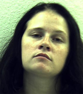 Elizabeth Gill (Source: Yavapai County Sheriff's Office)
