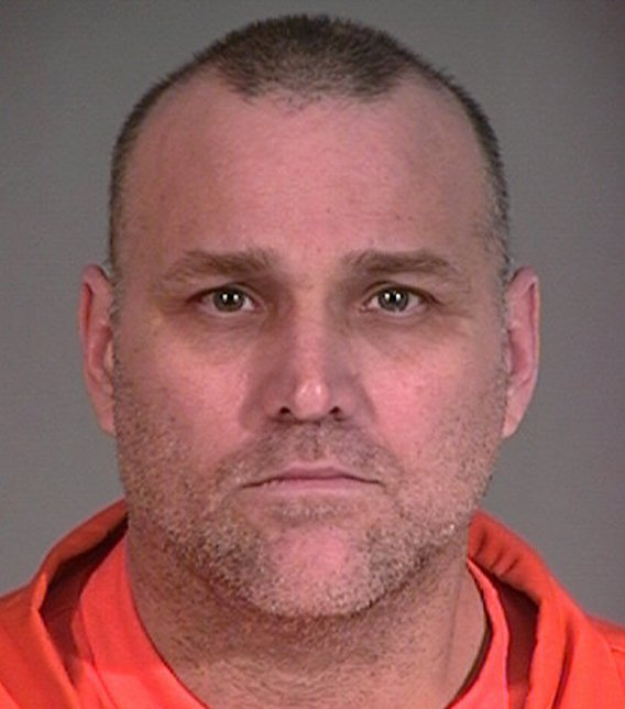 Patrick Hoppes (Source: Arizona Dept. of Corrections)