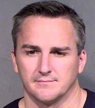 Dr. Paul Holden (Source: Maricopa County Sheriff's Office)
