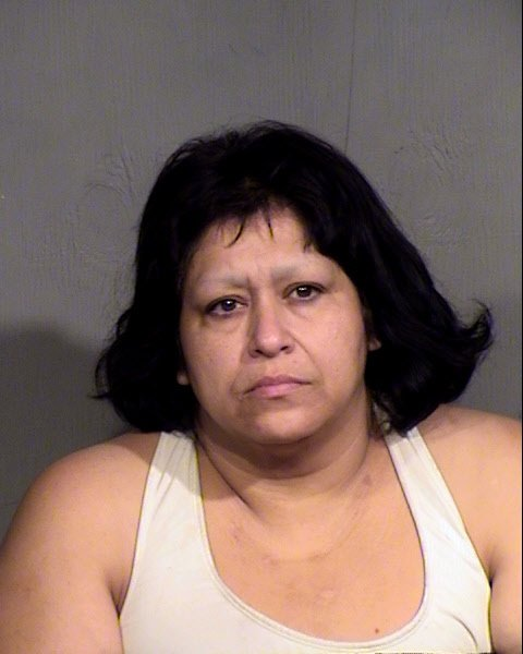 Yolanda Banda (Source: Pinal County Sheriff's Office)