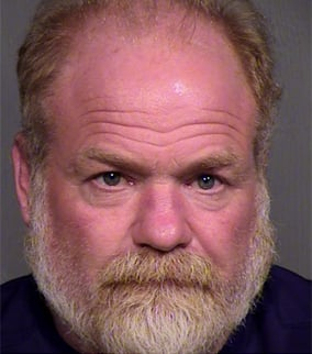 Kenneth Winans (Source: Maricopa County Sheriff's Office)