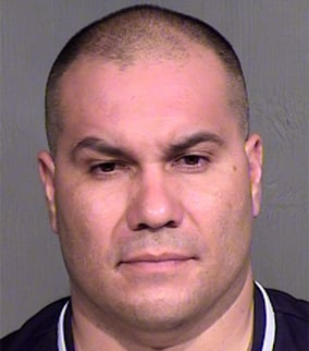 Hernan Vega (Source: Maricopa County Sheriff's Office)