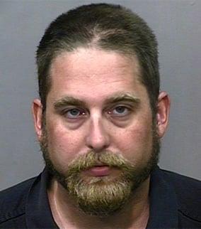 Justin Kincaid (Source: Coconino County Sheriff's Office)