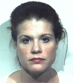 Natalie Olson (Source: Yavapai County Sheriff's Office)