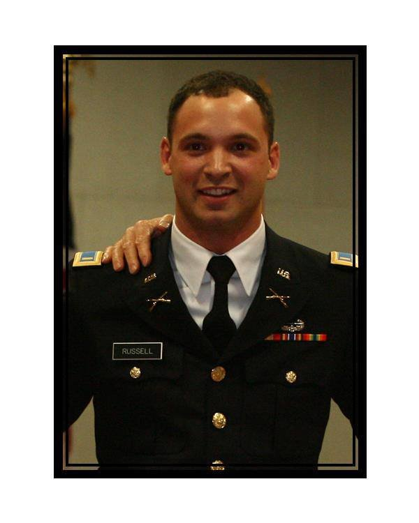 1Lt. Jonam Russell  (Source: ASU ROTC)