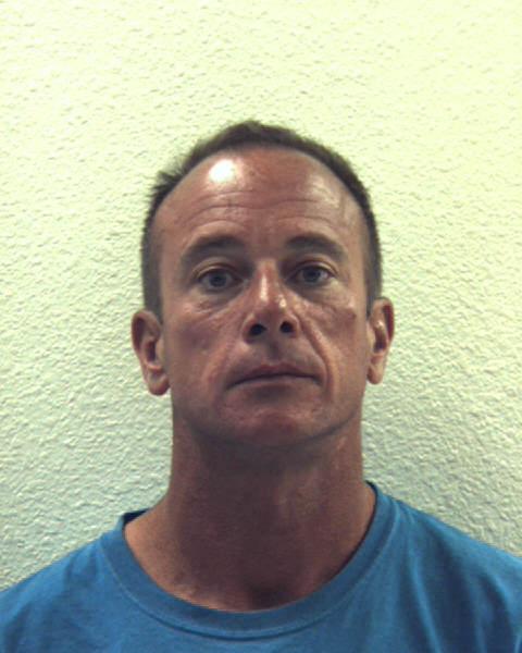 Michael W. Hill, 41 (Source: Prescott Police Department)