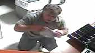 One of the suspects police are looking for. (Source: Mesa Police Department)