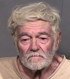 Alva Stout. ((Source: Maricopa County Sheriff's Office)