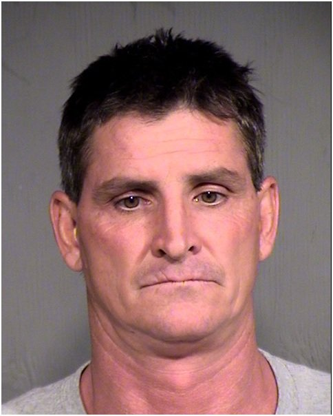 Greg Shannon Audilett (Source: Maricopa County Sheriff's Office)