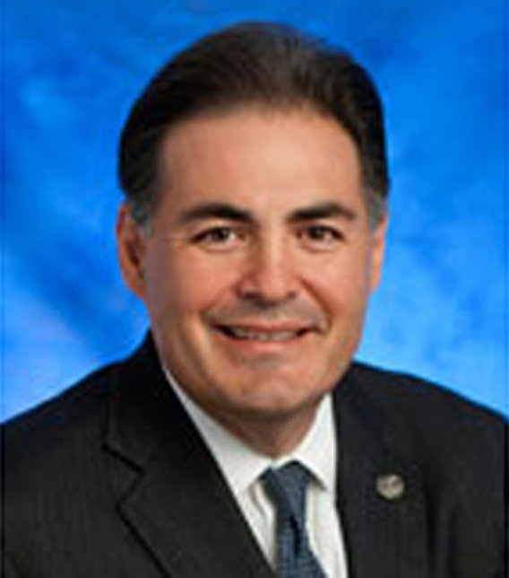 Phoenix City Manager David Cavazos (Source: City of Phoenix)