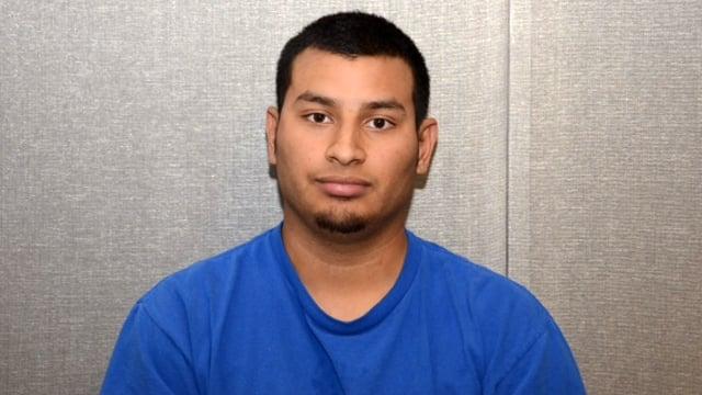 Jesse Jimenez (Source: Tempe Police Department)