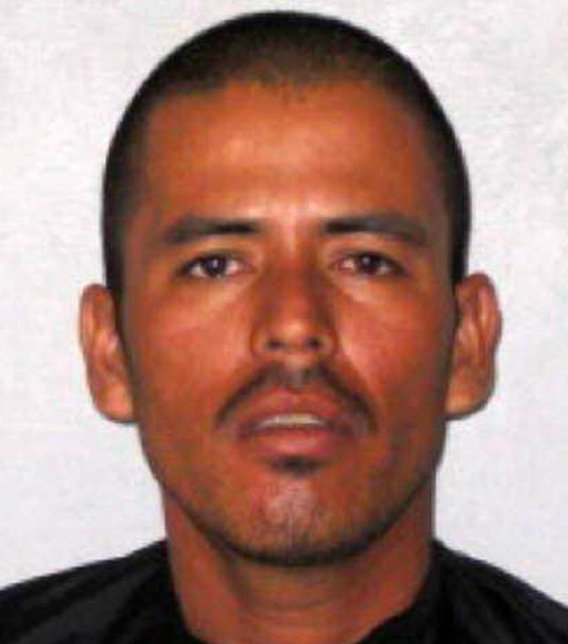 Victor Verdugo-Chaparro (Source: Cochise County Sheriff's Office)