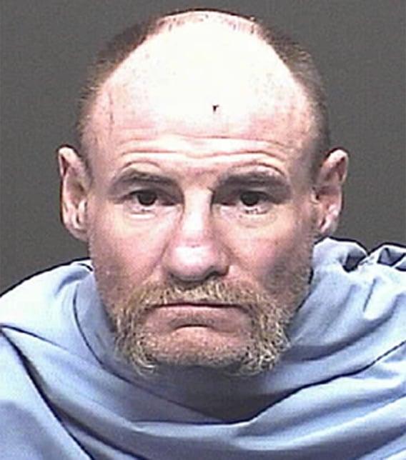 Alvin McBridge (Source: Pima County Sheriff's Department)