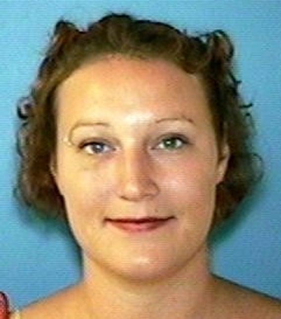 Leila Ziegler (Maricopa County Sheriff's Office)