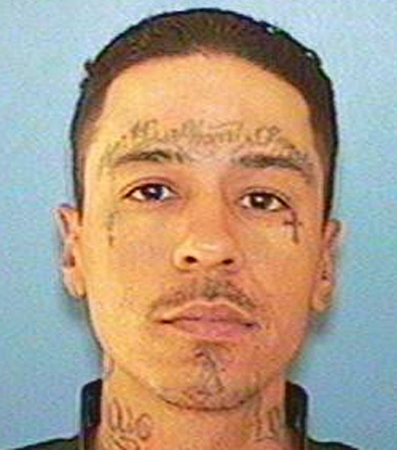 Greg Prieto (Source: Peoria Police Department)