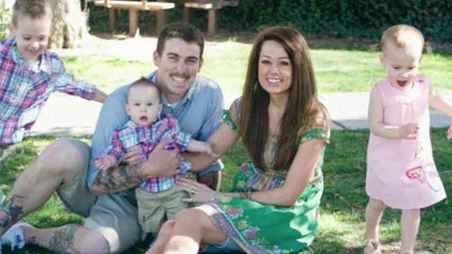 Prescott city officials say that Andrew Ashcraft was not a full-time employee of the city's fire department and ineligible for lifetime benefits. (Source: Ashcraft family photo)