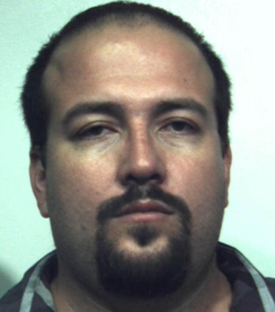 Kai Keller (Source: Yavapai County Sheriff's Office)