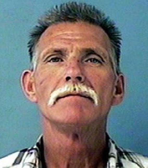Brad Woolsey (Source: Mesa Police Department)