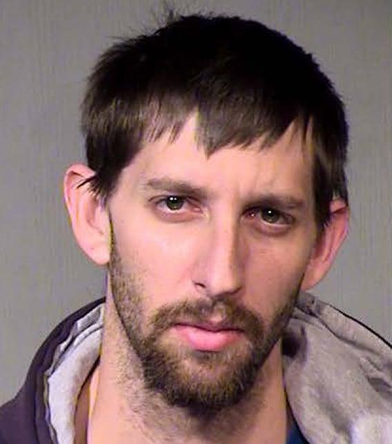 Gilbert missing man Kyle Ditscheit (Source: Gilbert Police Department)