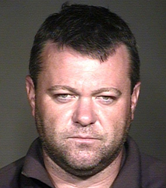 Mathew McIver (Source: Maricopa County Sheriff's Office)