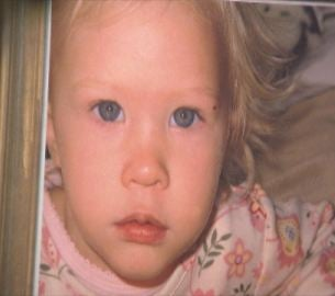2-year-old Maya Peabody died in 2008