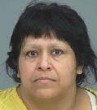 Yolanda Banda was arrested July 17 by Phoenix police. (Source: Pinal County Sheriff's Office)