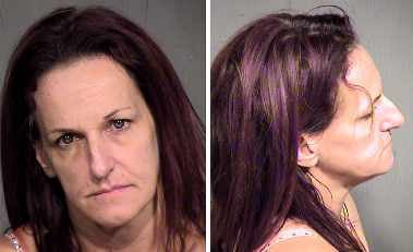 Shawna Ross (Source: Maricopa County Sheriff's Office)