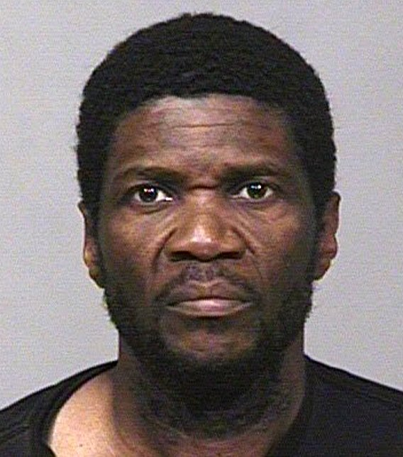 Anthony Johnson (Source: Scottsdale Police Department)