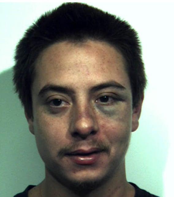 Derrick Lovaasen (Source: Yavapai County Sheriff's Office)