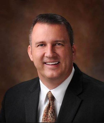 State Sen. Rich Crandall (R - Mesa)