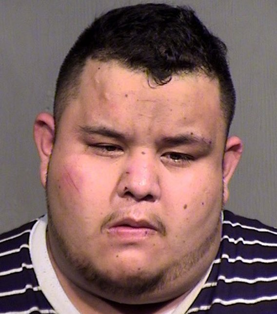 Guadalupe Castaneda (Source: Maricopa County Sheriff's Office)