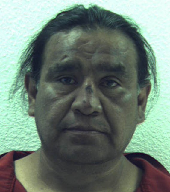 Bruce Nahee (Source: Yavapai County Sheriff's Office)