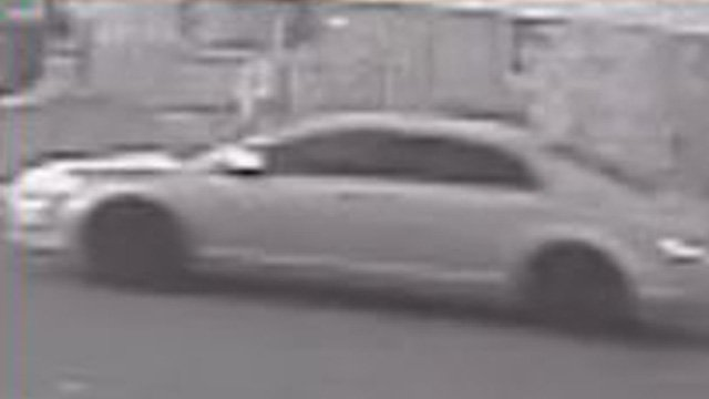 Photo of possible vehicle suspect was driving. (Source: Tempe Police Department)