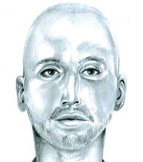 Composite sketch of the man found dead. (Source: Tempe Police Department)