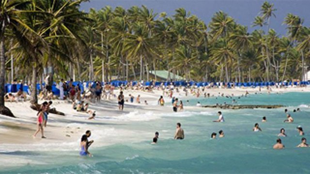 San Andrea, Colombia (Source: Wikipedia)