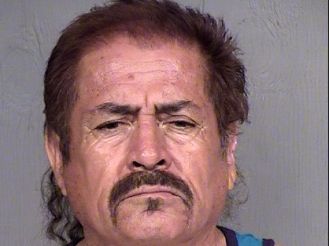 Victor Villalobos, 63 (Source: Maricopa County Sheriff's Office)