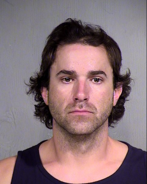 Paul Word, 31  (Source: Maricopa County Sheriff's Office)