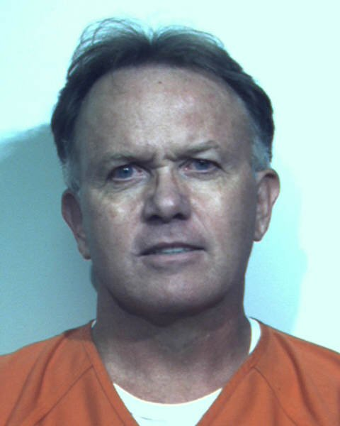 Warren Wardius (Yavapai County Sheriff's Office)
