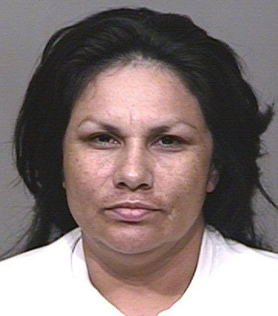 Denise Gonzales (Source: Scottsdale Police Department)